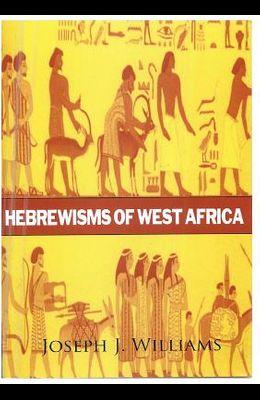 Hebrewisms of West Africa