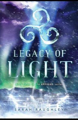 Legacy of Light, Volume 3