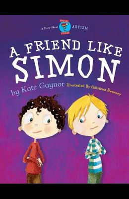 A Friend Like Simon
