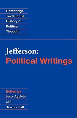 Jefferson: Political Writings