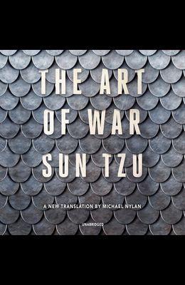 The Art of War Lib/E: A New Translation by Michael Nylan