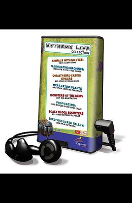Extreme Life Collection [With Earbuds]