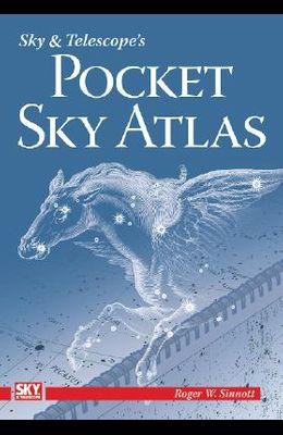 Sky & Telescope's Pocket Sky Atlas