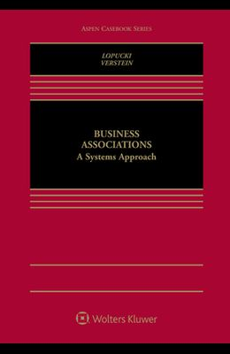 Business Associations: A Systems Approach
