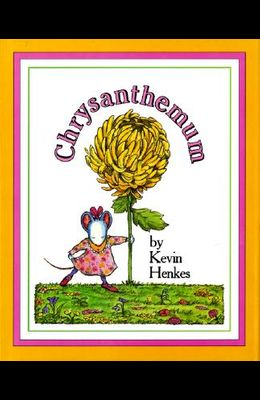 Chrysanthemum Big Book