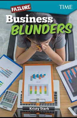 Failure: Business Blunders
