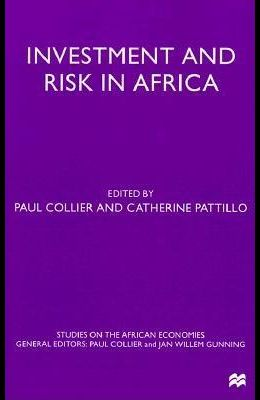 Investment and Risk in Africa