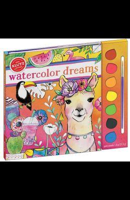 Watercolor Dreams