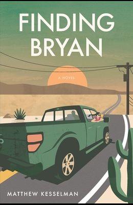 Finding Bryan