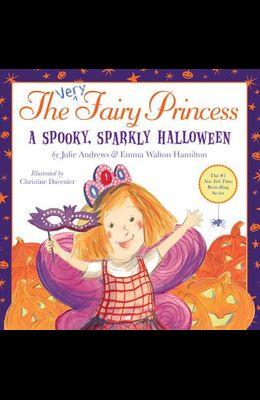 A Spooky, Sparkly Halloween
