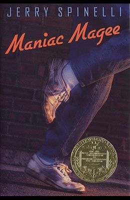 Maniac Magee (Newbery Medal Book)