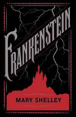 Frankenstein. by Mary W. Shelley