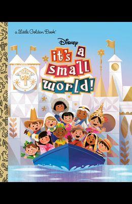 It's a Small World (Disney Classic)