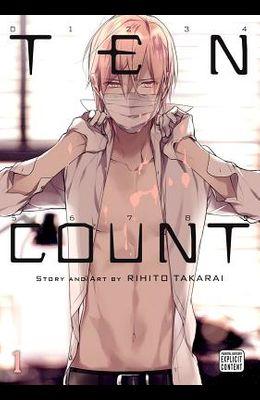 Ten Count, Vol. 1, Volume 1