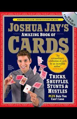 Joshua Jay's Amazing Book of Cards