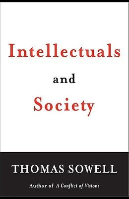Intellectuals and Society