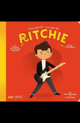 The Life Of - La Vida de Ritchie
