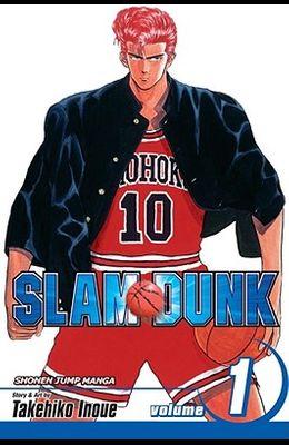 Slam Dunk, Vol. 1, 1