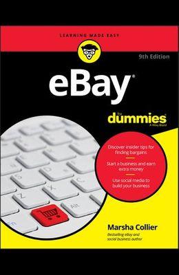 eBay For Dummies 9e
