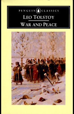 War and Peace (Penguin Classics)