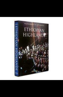 Ethiopian Highlands, Lizy Manola