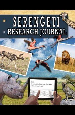 Serengeti Research Journal