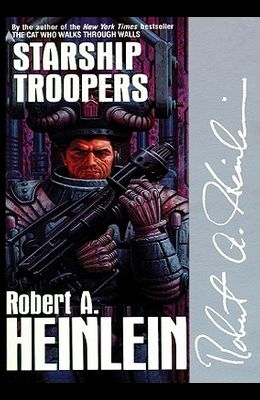 Starship Troopers [With Earbuds]