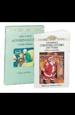 Listen & Read Charles Dickens' a Christmas Carol