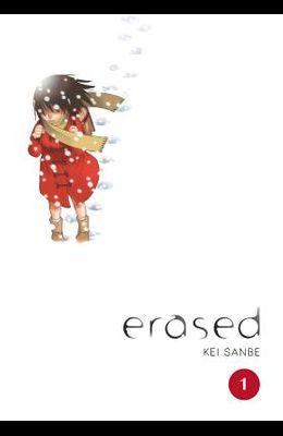 Erased, Volume 1