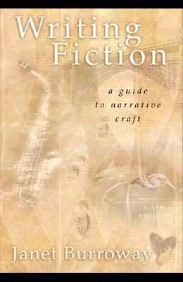 Writing Fiction (6th Edition)