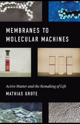 Membranes to Molecular Machines: Active Matter and the Remaking of Life