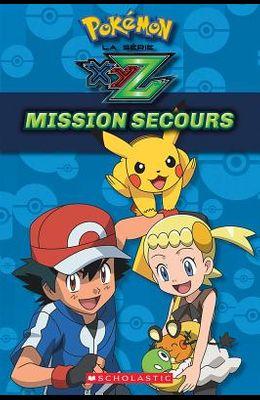Pok?mon: La S?rie Xyz: Mission Secours