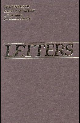 Letters Vol 1