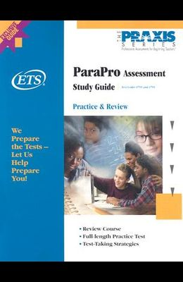 Parapro Study Guide