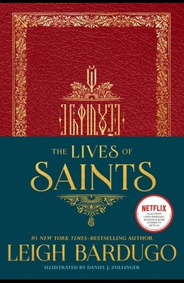 The Lives of Saints