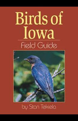 Birds of Iowa Field Guide