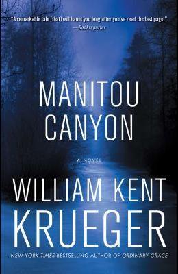 Manitou Canyon, 15
