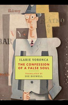 The Confession of a False Soul