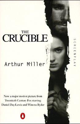 The Crucible: Screenplay