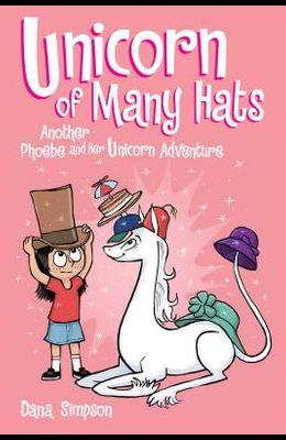 Unicorn of Many Hats, 7