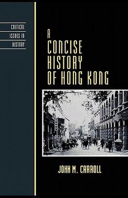 Concise History of Hong Kong