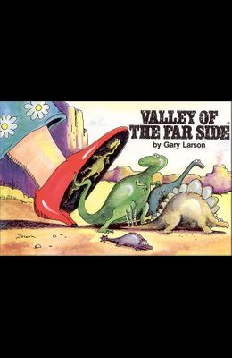 Valley of the Far Side, Volume 6