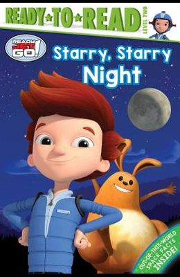 Starry, Starry Night: Ready-To-Read Level 2