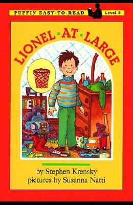 Lionel at Large