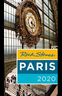 Rick Steves Paris 2020