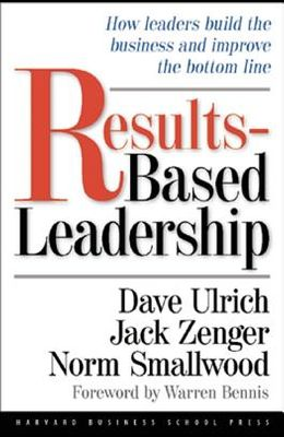 Results-Based Leadership