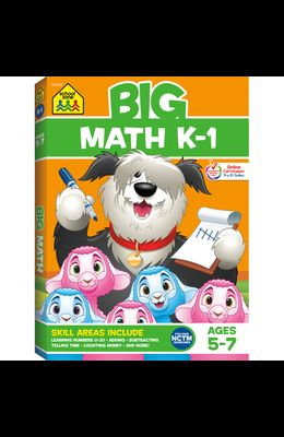 Big Math K-1