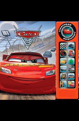 Disney*pixar: Cars 3