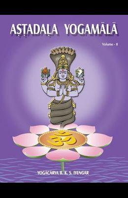 Astadala Yogamala (Collected Works) Volume 8