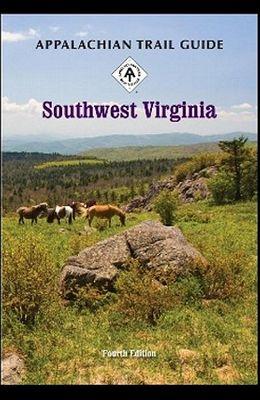 Appalachian Trail Guide to Southwest Virginia (Official Appalachian Trail Guides)